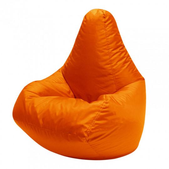 ГРУША-XXXL полиэстер оранжевый
