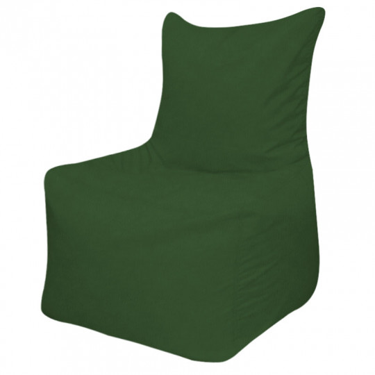 КОМФОРТ экокожа зеленый 412