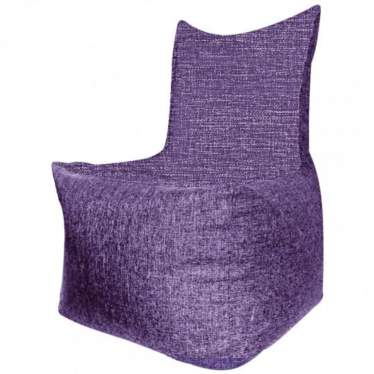 КОМФОРТ рогожка фиолетовый 1D