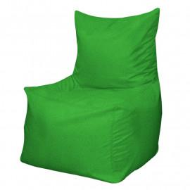 КОМФОРТ велюр с текстурой зеленый ф-522