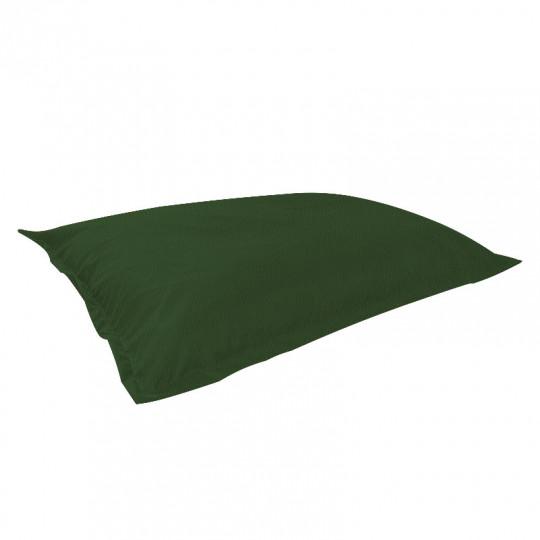 МАТ (ПОДУШКА) экокожа зеленый 412