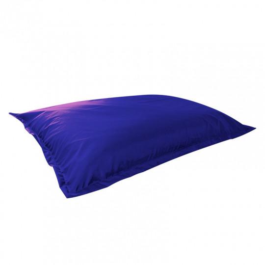 МАТ (ПОДУШКА) полиэстер синий