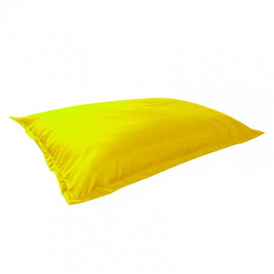 МАТ (ПОДУШКА) полиэстер желтый