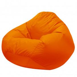 ПРОСТОРНОЕ полиэстер оранжевый
