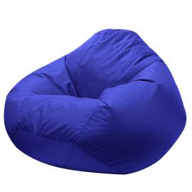 ПРОСТОРНОЕ полиэстер синий