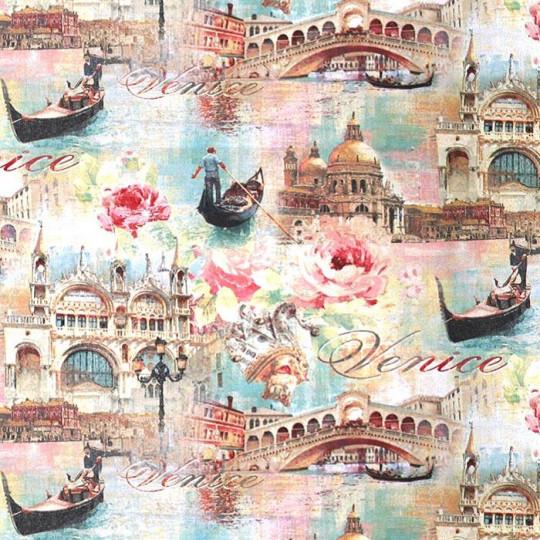 ПРОСТОРНОЕ жаккард венеция