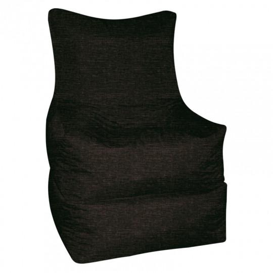 РЕЛАКС (ТРАНСФОРМЕР) рогожка темно-коричневый 15D