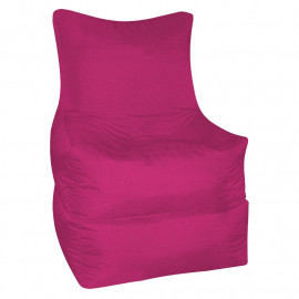 РЕЛАКС (ТРАНСФОРМЕР) велюр с текстурой розовый ф-541