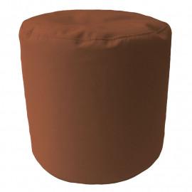 ЦИЛИНДР микророгожка коричневый 020