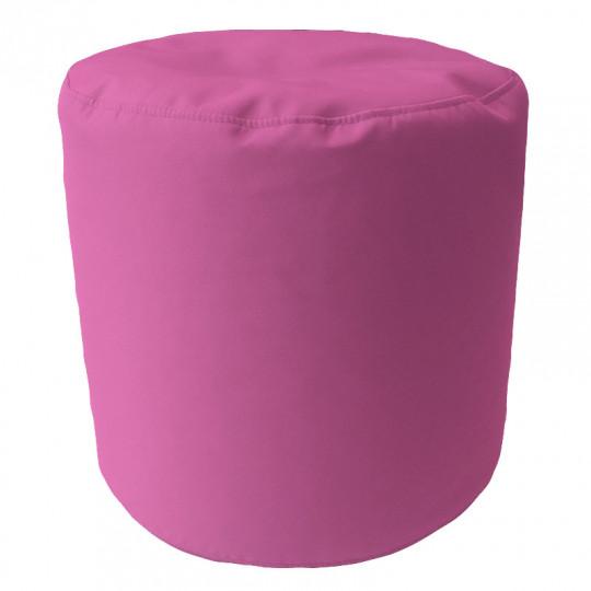 ЦИЛИНДР микророгожка розовый 541