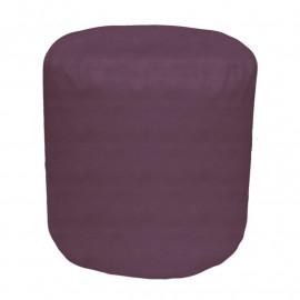 ЦИЛИНДР велюр бархатистый фиолетовый b-07