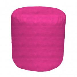 ЦИЛИНДР велюр бархатистый розовый b-03