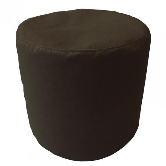ЦИЛИНДР велюр с текстурой шоколадный ф-520