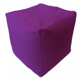 КУБ микророгожка фиолетовый 027