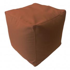 КУБ микророгожка коричневый 020