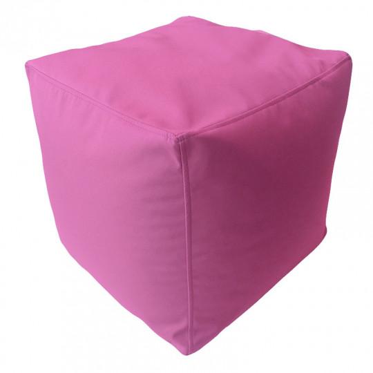 КУБ микророгожка розовый 541