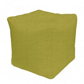 КУБ микровелюр оливковый 021