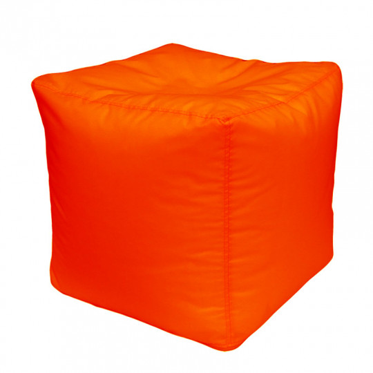 КУБ полиэстер оранжевый