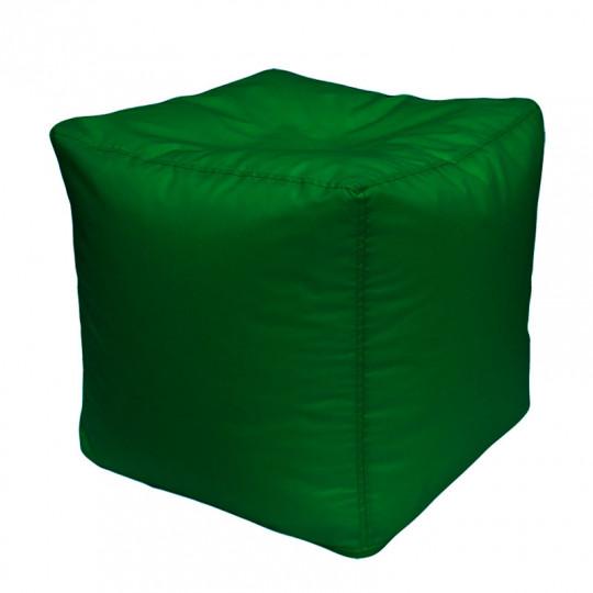 КУБ полиэстер зеленый