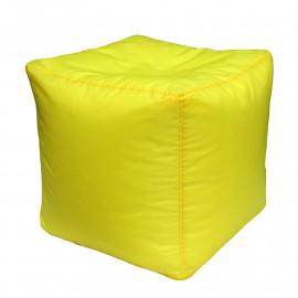 КУБ полиэстер желтый