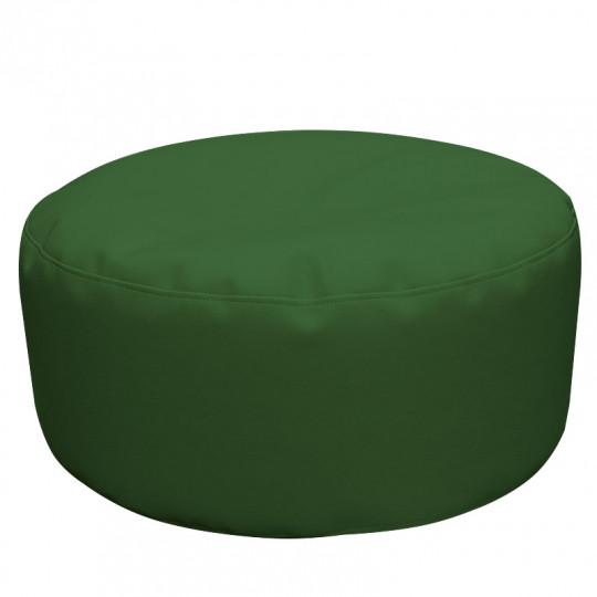 ШАЙБА экокожа зеленый 412