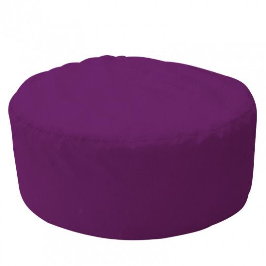 ШАЙБА микророгожка фиолетовый 027