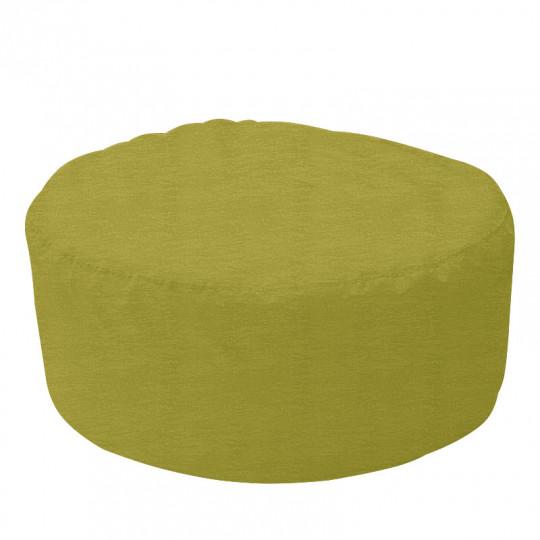 ШАЙБА микровелюр оливковый 021