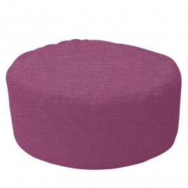 ШАЙБА рогожка розовый 18D