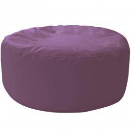 ШАЙБА велюр бархатистый фиолетовый b-07