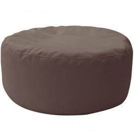 ШАЙБА велюр бархатистый молочный шоколад э-17
