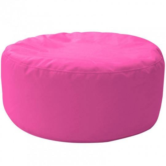 ШАЙБА велюр бархатистый розовый b-03