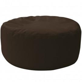 ШАЙБА велюр бархатистый шоколадный b-14